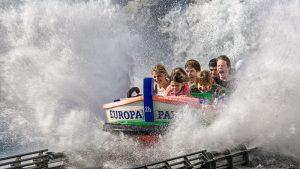 Le parc d'attraction Europe le plus visité en 2020